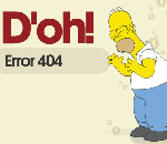 404-foutmelding