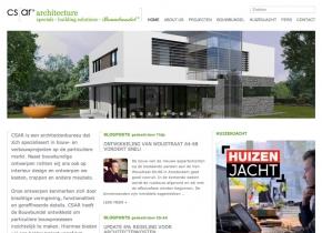 csar-architecten-website