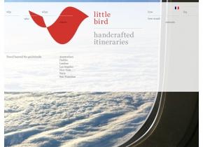 little-bird-wordpress-website