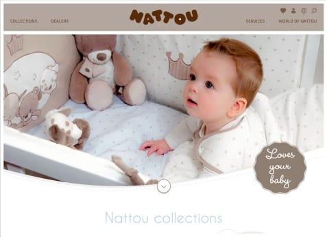 nattou-baby